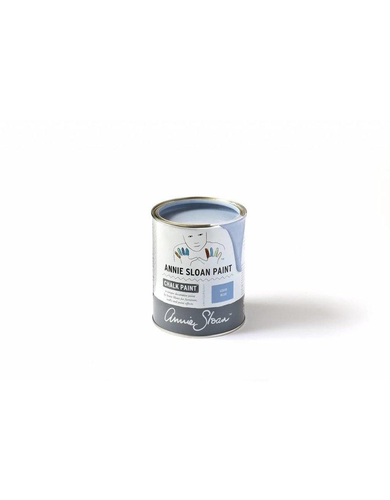 Chalk Paint Annie Sloan 'Louis Blue'