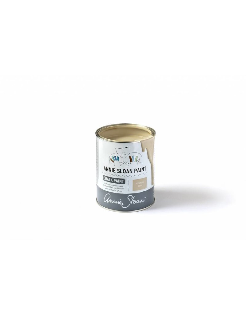Chalk Paint Annie Sloan 'Country Grey'
