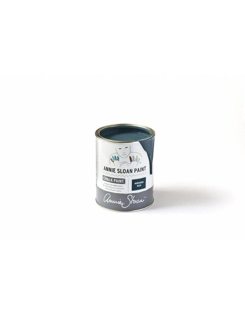 Chalk Paint Annie Sloan 'Aubusson Blue'