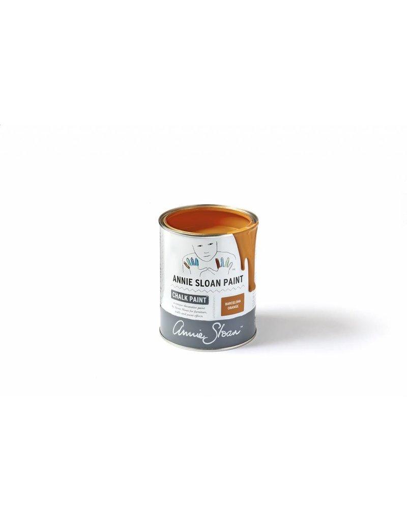 Chalk Paint Annie Sloan 'Barcelona Orange'