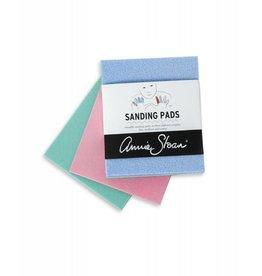 Annie Sloan Sanding pads Schuurpapier