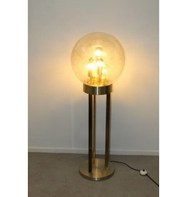 Doria Leuchten Vintage floor lamp Doria Leuchten