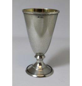 Russian Silver Sabbath cup
