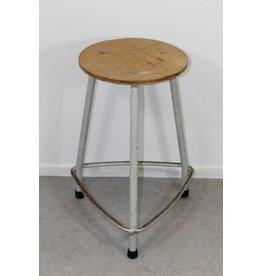 Industrial stool 60 cm high