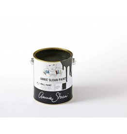 Wall Paint Annie Sloan 'Graphite'