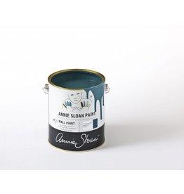 Wall Paint Annie Sloan 'Aubusson Blue'