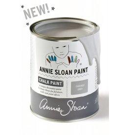 Chalk Paint Annie Sloan 'Chicago Grey'