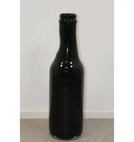 Black bottle of Royal Leerdam A37 Unica Strabelle