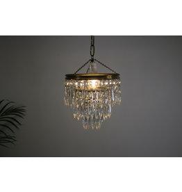 Kroonluchter kristal hanglampje
