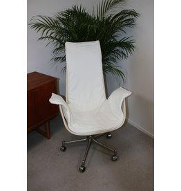 Tulipchair office chair J. Kastholm & P. Fabricus