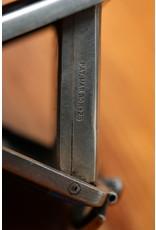 Zilveren Levy Wander geëmailleerde Zakhorloge 925 sterling