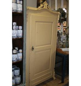 Oude Spekkast 1 deur met planken en lade 1895