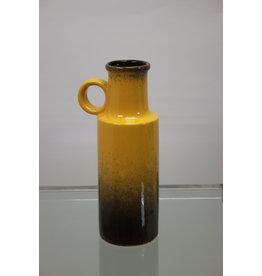 W.germanyvaas geel/bruin