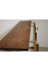 vintage wall coat rack / coat rack