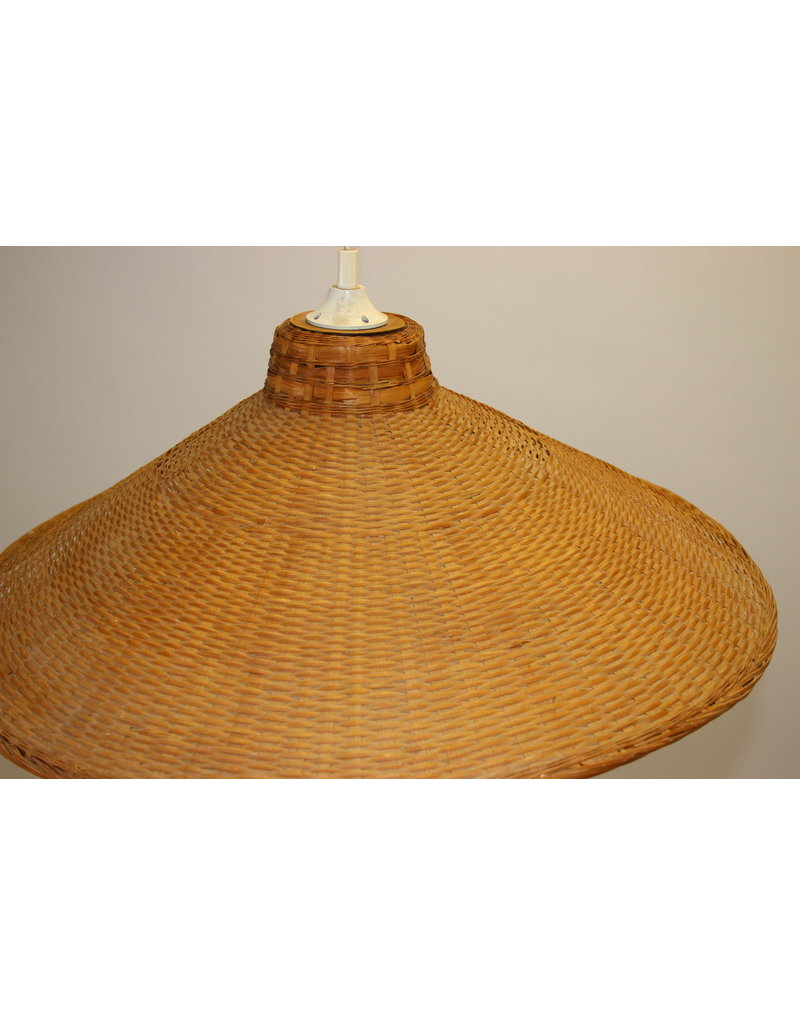 Vintage Pitriet Bamboo Hanging lamp 62 cm