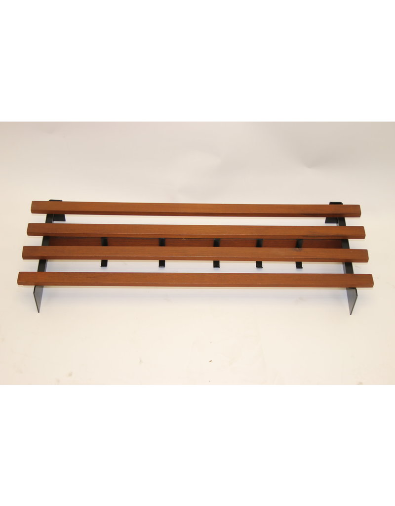 Scandinavian Design Wall Coat Rack
