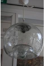 Vintage design hanging lamp Doria Leuchten