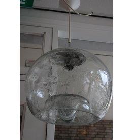 Vintage design hanglamp Doria Leuchten