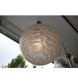 Vintage design hang lamp Doria Leuchten