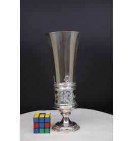 Grand Silver Cup Vienna 1860 Joseph Carl Klinkosch 1822-1888