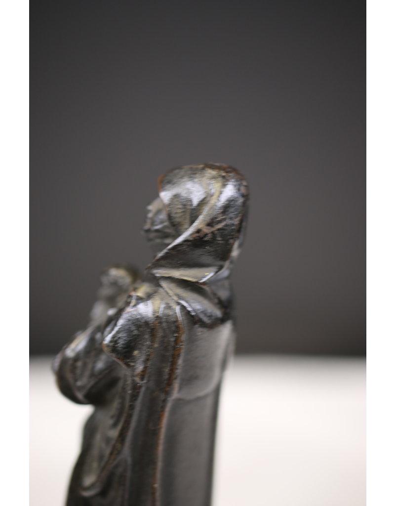 Franse Bronzen Maria Magdalena