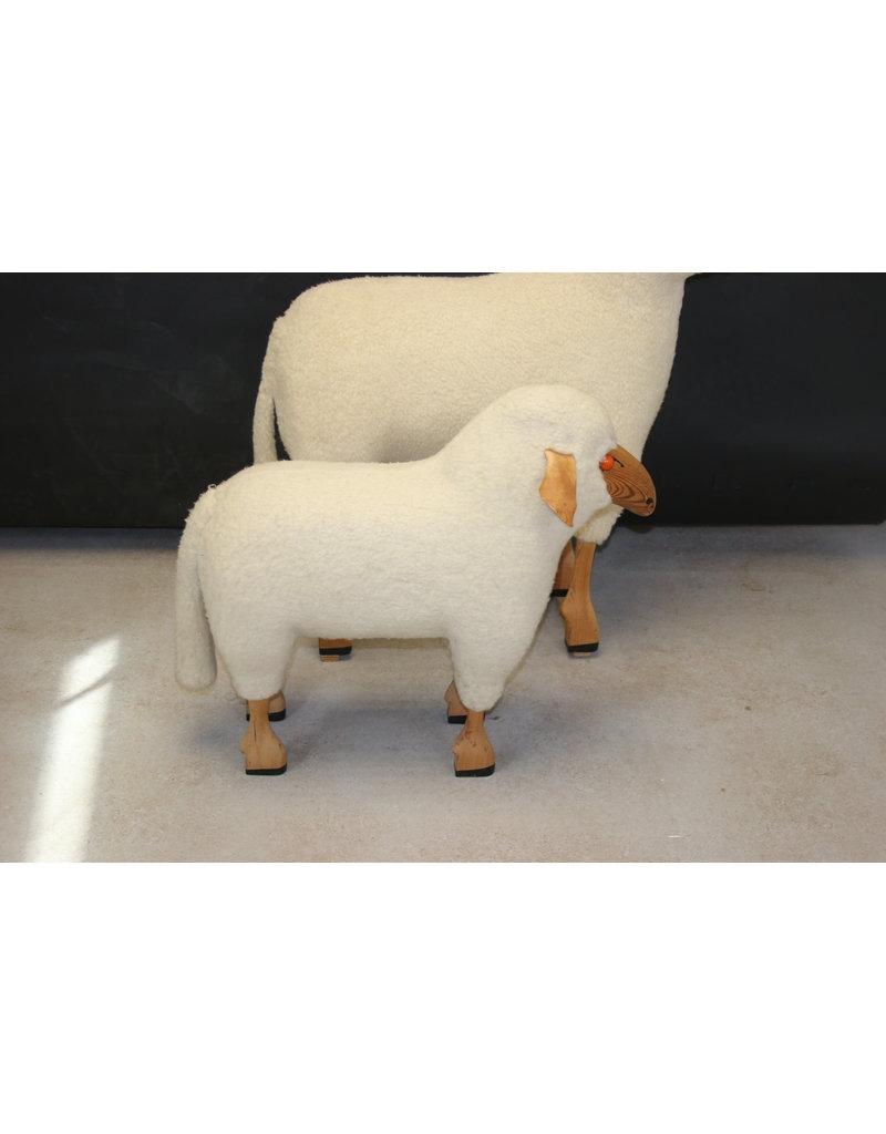Hans-Peter Krafft set Sheep 1985