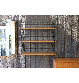 Tomado of Pilastro Wandrek 3 houten planken