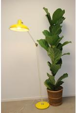 Hoogervorst voor Anvia Almelo Holland 60 jaren Vloerlamp