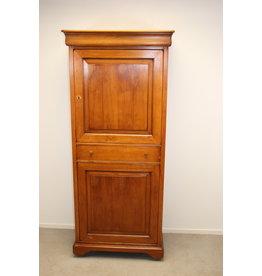 Wooden Bread cupboard pantry kitchen cupboard