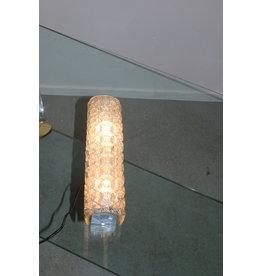 Wandlamp van Hustadt-leuchten met bubbel bolletjes