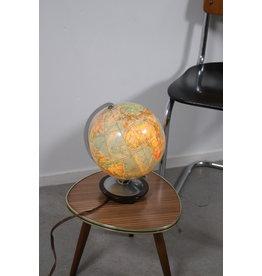 MINI Glass Globe Globe 16 cm with lighting