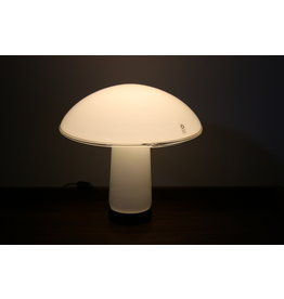 Muhsroom Tablelamp Italy Design Armonia Designer Roberto Pamio