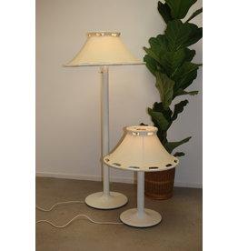 Vloerlamp en tafellamp van Anna ehrner.
