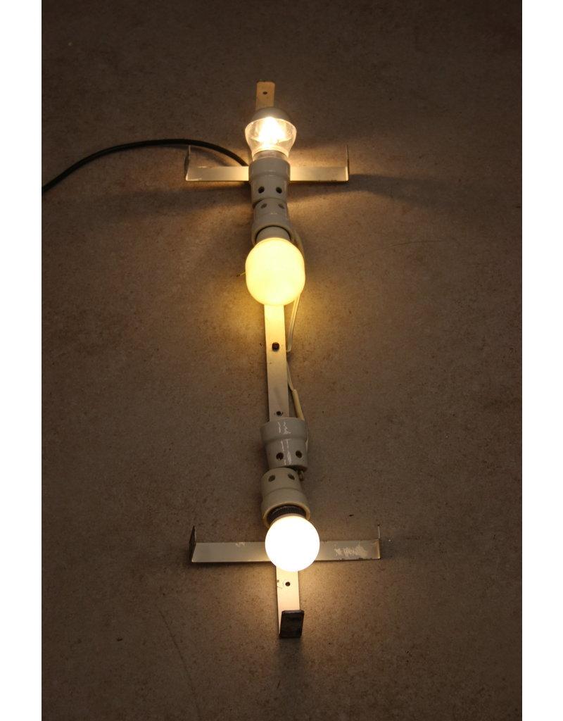 Xxl ice lamp wall lamp