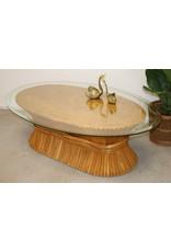 Retro Vintage Wheat Sheaf tafel by McGuire Amerika