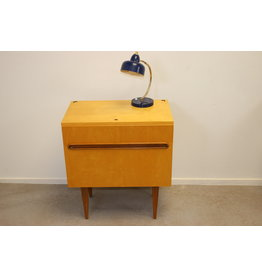 Vintage Bedside table 50 years