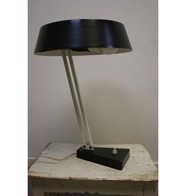 Hala Zeist Bureau lampje scharnier model 147  1950