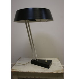 Hala Zeist Desk lamp hinge model 147 1950