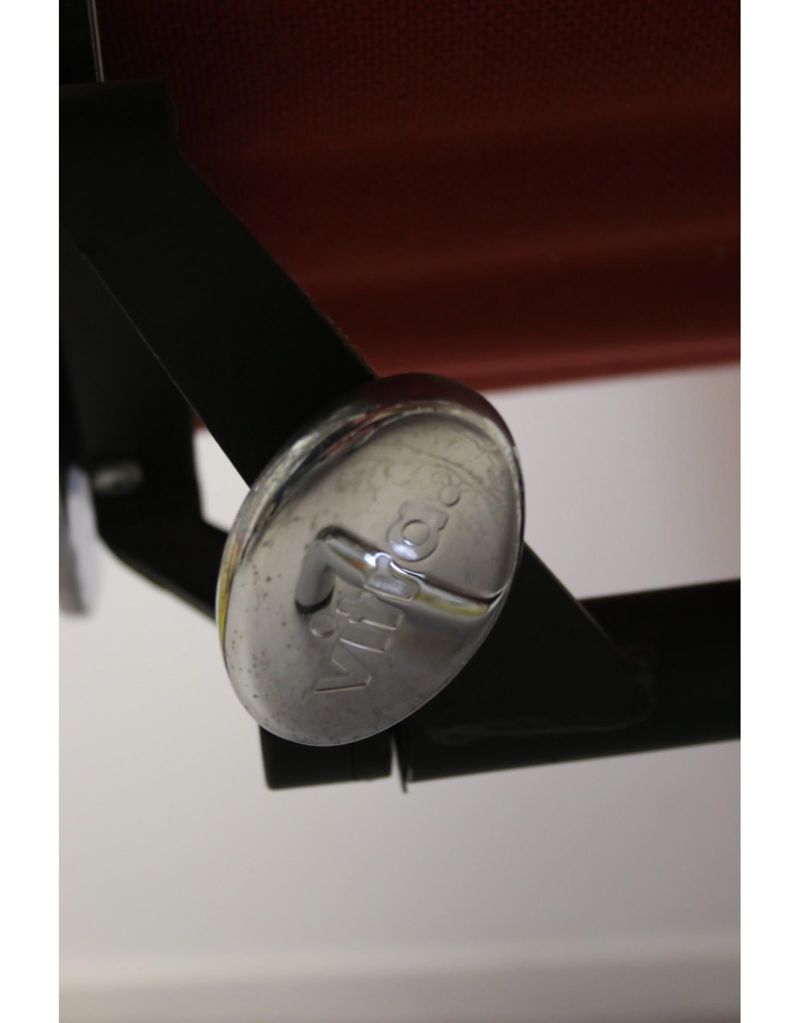 Ray Charles Eames Chair met Ottoman EA 124 en EA 125