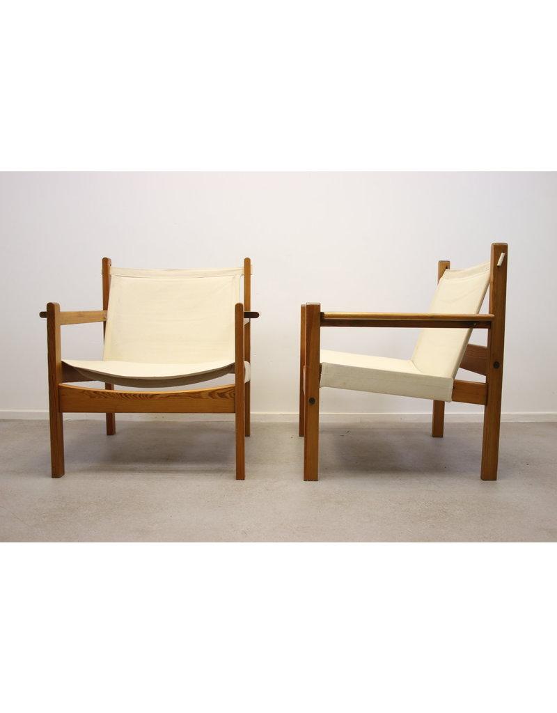 Pr Design Stoelen.Vintage Design Houten Stoelen 70 Jaren Brocanteschuur By