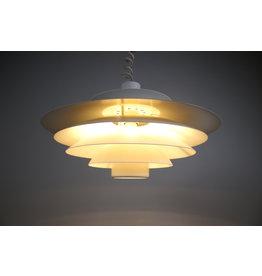Grote Deense snowball Hanglamp van Formlight