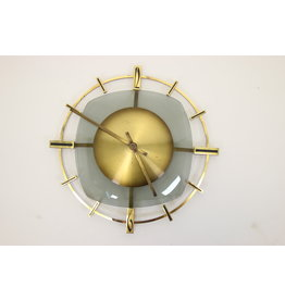 Wall clock 50 60 years west Germany