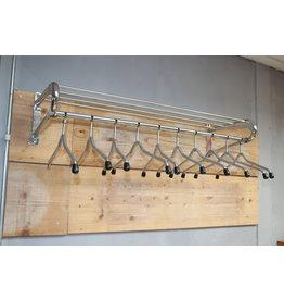 Grote Wandkapstok met losse hangers