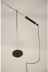 Bruine Hengelvloer bol lamp  Gepo Amsterdam