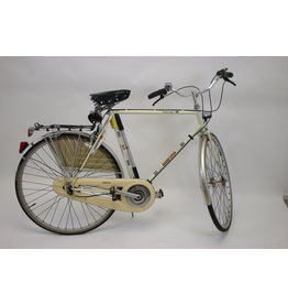 Rental of a 70 Years Men Bicycle For Rental