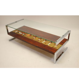 Denisco Italian Design coffee table 60 years