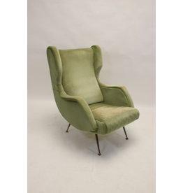 Italiaans fauteuil marco zanuso