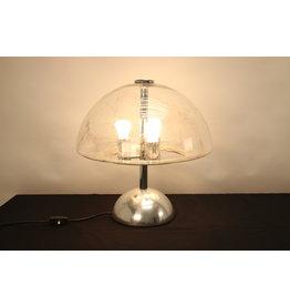 Doria Leuchten tafellamp space model