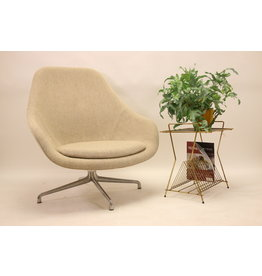 Hay model aal 91 Lounge Chair