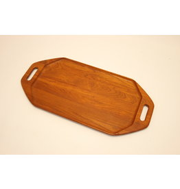 Danish Teak Tray Digsmed model 911